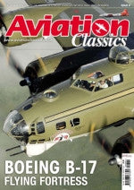 Aviation Classics - 08 - Boeing B-17 Flying Fortress