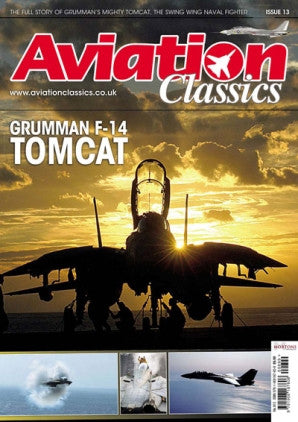 Aviation Classics - 13 - F-14 Tomcat