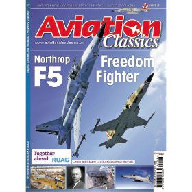 Aviation Classics - 19 - Northrop F5