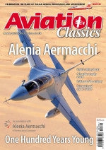 Aviation Classics - 20 - Alenia Aermacchi