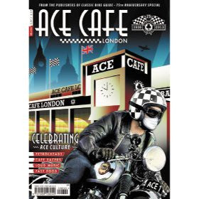 Ace Cafe London - 75th Anniversary Special