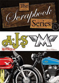 AJS & Matchless Scrapbook