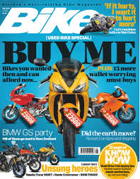 BK202005 Bike Magazine May 2020 - latest issue