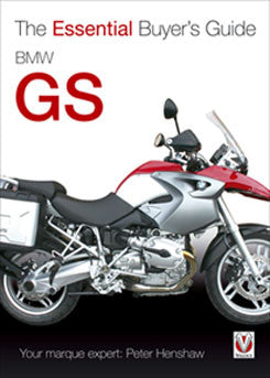 BMW GS – The Essential Buyer's Guide