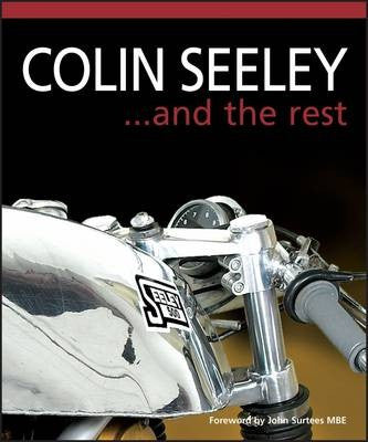 Colin Seeley ... and the Rest: Volume 2