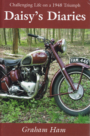 Challenging Life on a 1948 Triumph: Daisy's Diaries