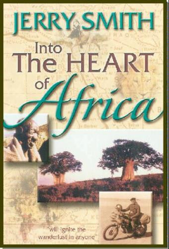 Into the Heart of Africa