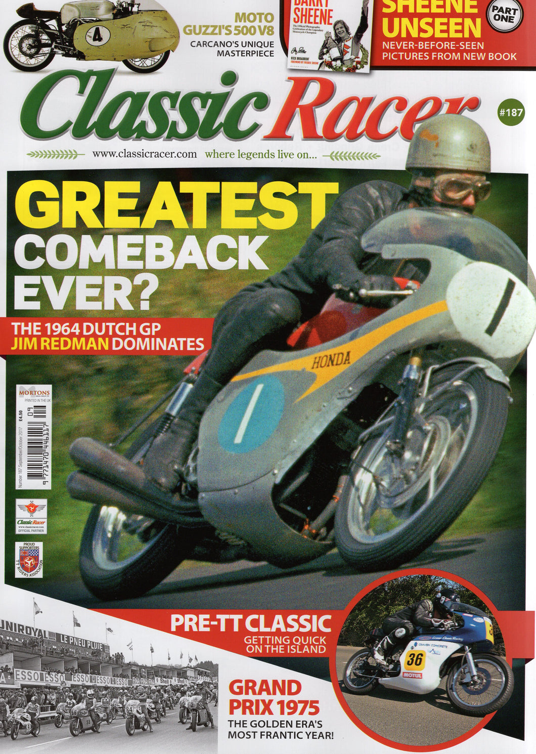 CR201710 Classic Racer September/October 2017