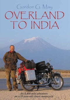 Overland to India