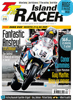 Island Racer 2015 - ultimate guide to Isle of Man TT races