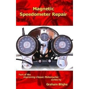 Magnetic Speedometer Repair