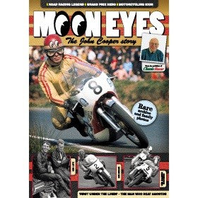 Moon Eyes - The Story of John Cooper