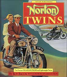 Norton Twins: The Postwar 500