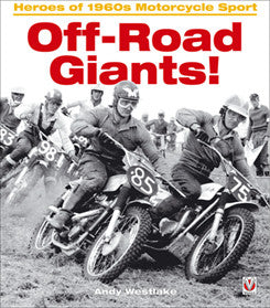 Off-Road Giants! � Heroes of 1960s Motorcycle Sport