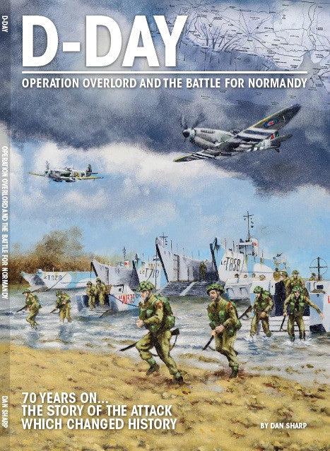 D-Day: Operation Overlord and the Battle for Normandy