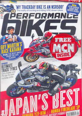 PB201709 Performance Bikes September 2017 - Latest issue