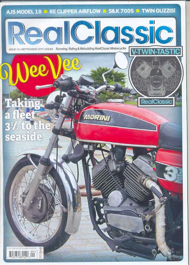 RC201709 RealClassic September 2017
