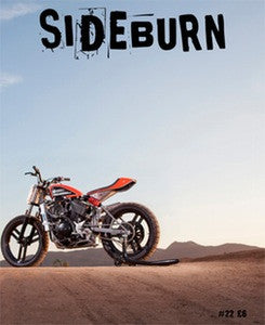 Sideburn #22 **special overstock deal