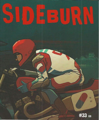 Sideburn #33 - Latest Issue