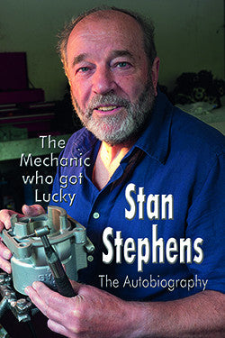 Stan Stephens: The Mechanic Who Got Lucky