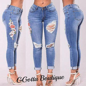 Gotta Have Denim Collection