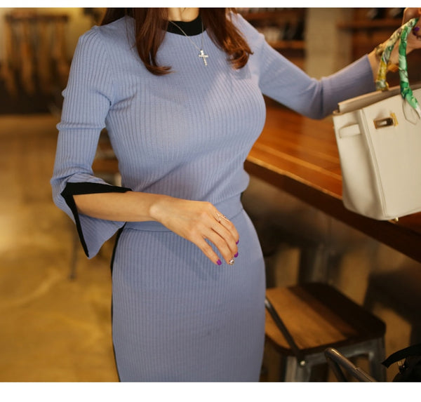 GGotta's Business Sweater Dress
