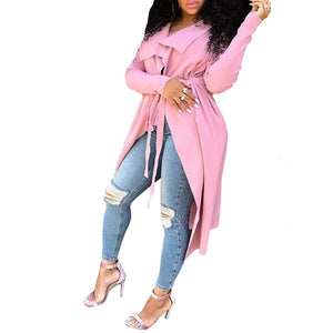 GGotta's Bella Trench