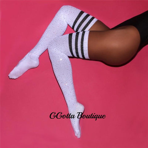 GGotta's Long Girly Socks