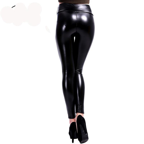 GGotta's Tia Leather Pants