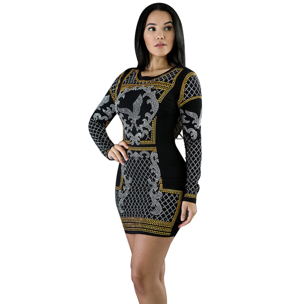 GGotta's Sabel Orion Dress