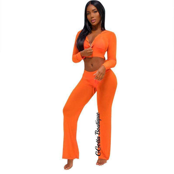 GGotta's Alesha Two Piece Set