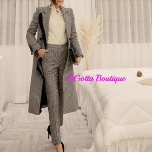 GGotta's Executive Trench Blaze Set