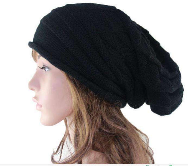 GGotta's Bonnet  Winter Hat  Beanie Crochet