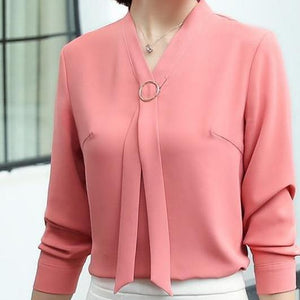 GGotta's Business Blouse