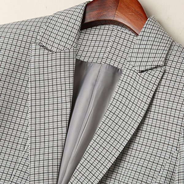 GGotta's Mr. Business suit S-4L