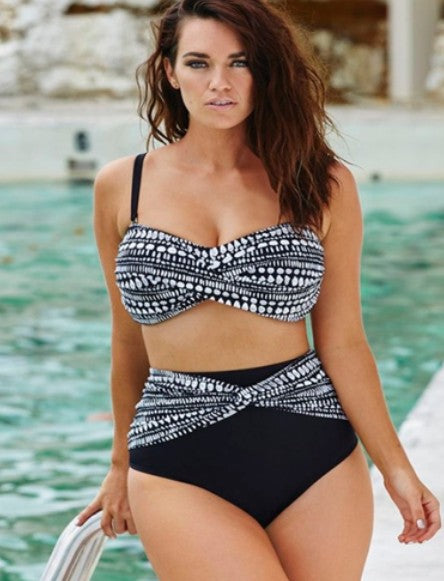 GGotta's Sorsha Swimsuit Small-5XL