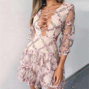 GGotta's Summer Beauty Dress