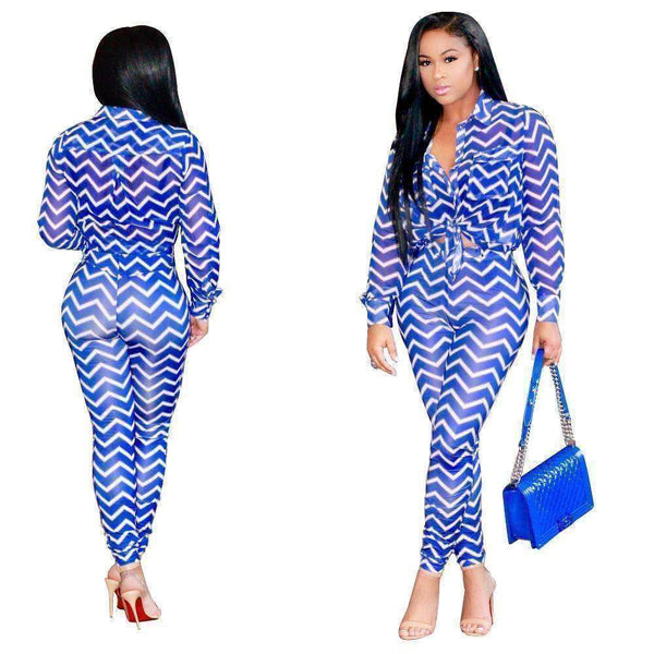 GGotta's Bodysuit 2 Piece Set