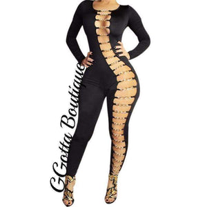 GGotta's Kelly Shay' Jumpsuit