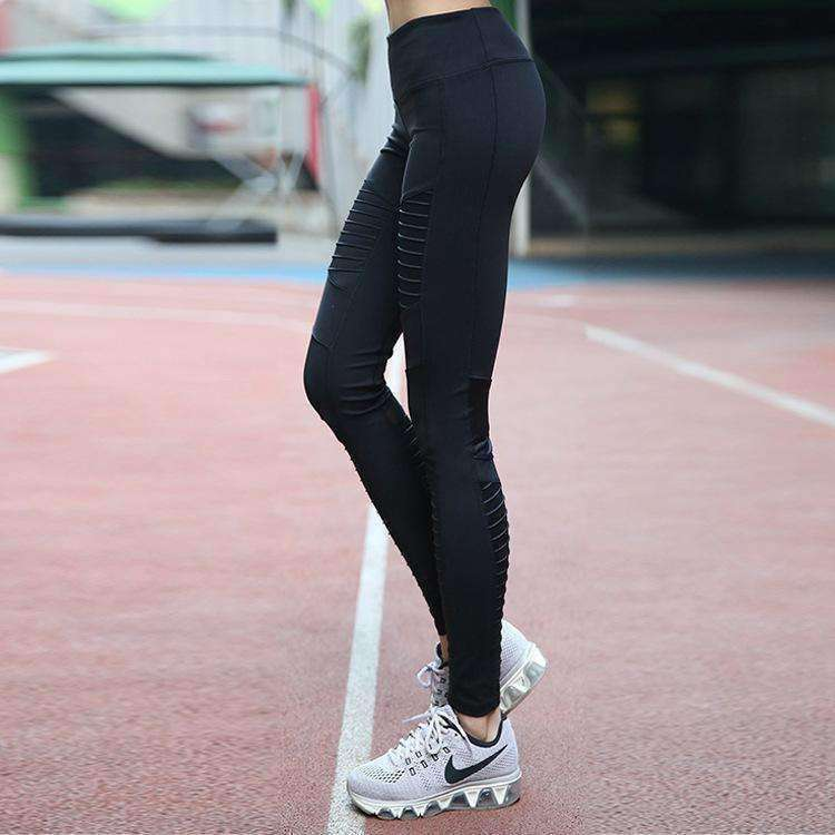 GGotta's Yoga Pants Fitness Sportwear  Leggings