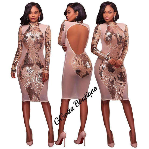 GGotta's Keisha Dress