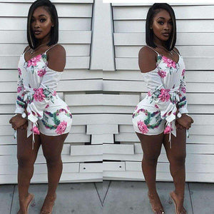 GGotta's Donesha bodycon playsuit