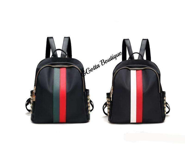 GGotta's Guccii Backpack