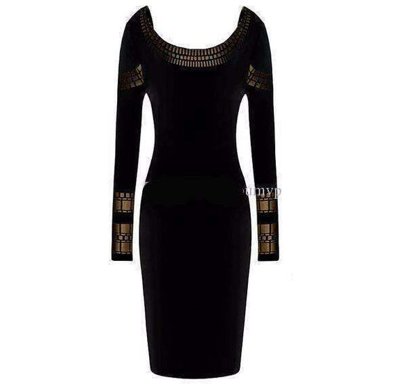 GGotta's New Arrival Women Sexy Dress