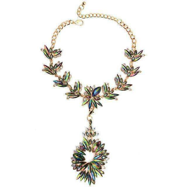 GGotta's High Empress Chocker Necklace