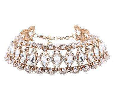 GGotta's Princessa choker necklace