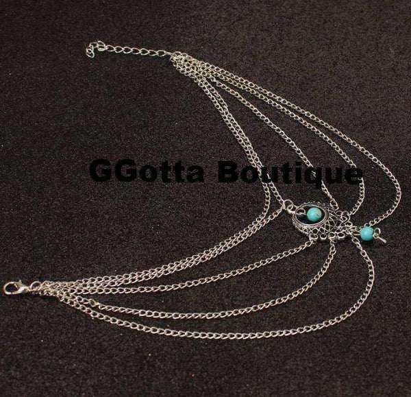 GGotta's Anklet Foot Chain*