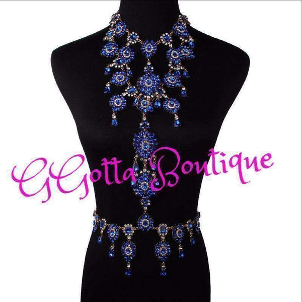 GGotta Empress P Body Jewel