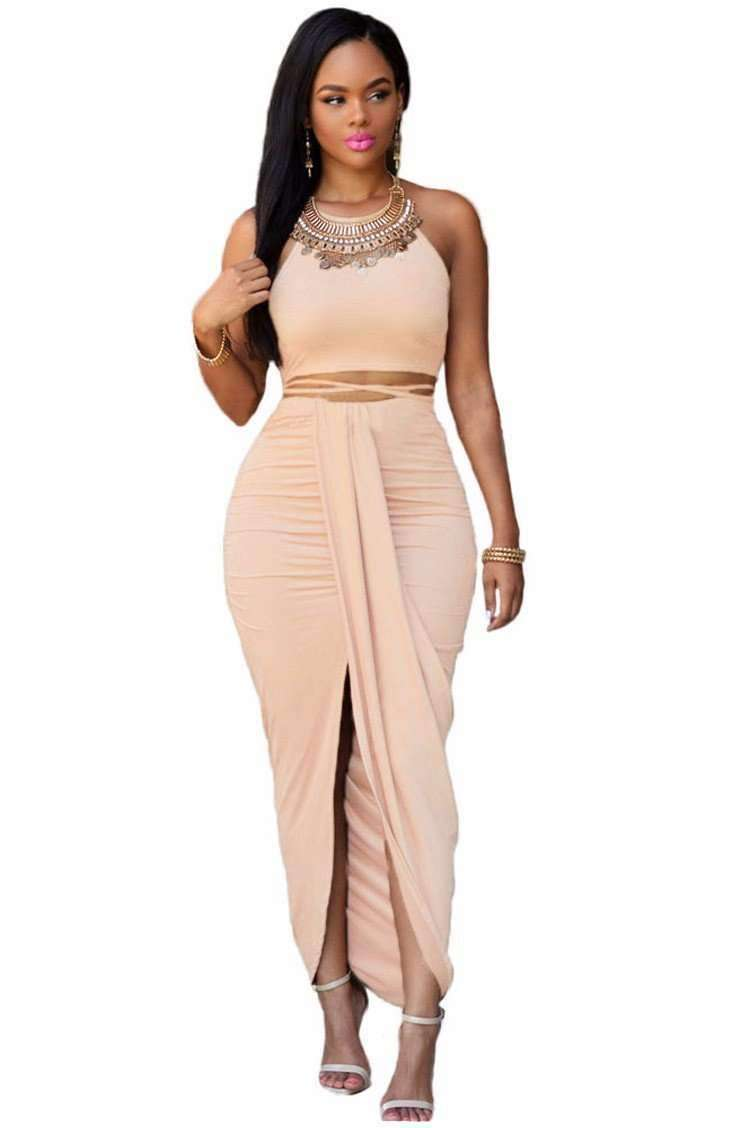 GGotta's Trina two piece dress