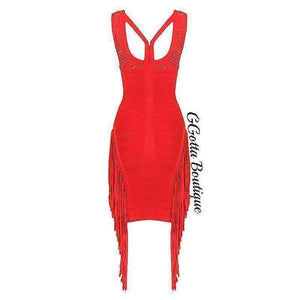 GGotta Boutique Jaisha Dress